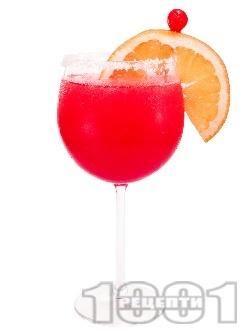 Коктейл Ледоразбивач (Ice Breaker) - снимка на рецептата